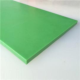 綠色PP膠板