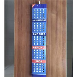 干燥棒條狀貨柜干燥棒高吸濕氯化鈣干燥棒廠家集裝箱防潮干燥棒