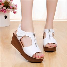 远美女士凉鞋8361(35-40)图片