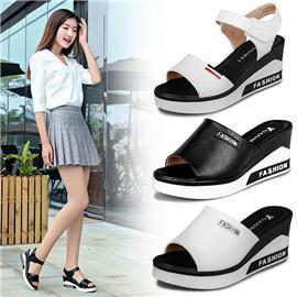远美女士凉拖鞋9122 9121(35-40)