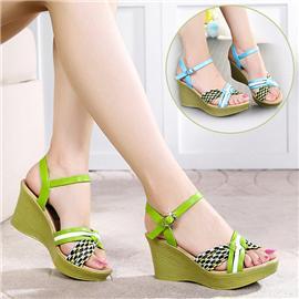 远美女士凉鞋1619(34-40)