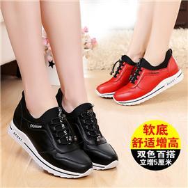 远美女士单鞋8772(35-40)图片