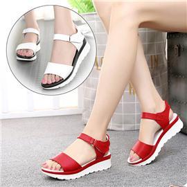 远美女士凉鞋6777(35-40)图片