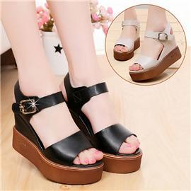 远美女士凉鞋1125(34-39)