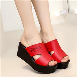 远美女士拖鞋3273(35-40)
