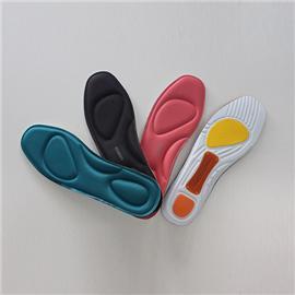 EVA鞋垫ZC03 运动鞋垫 鞋垫 增高鞋垫 志创运动用品
