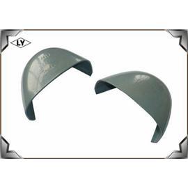 东莞鞋材专家,具有多项专利。安全鞋材专家强盈公司供应防砸钢包头。