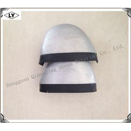 中国强盈鞋材欧标EN12568 防砸安全鞋铝包头
