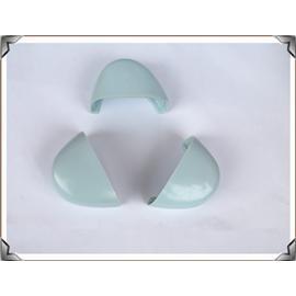 LY鞋材厂家供应优质的塑包头,防护塑包头