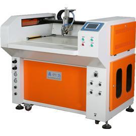JL-P8050数控喷胶机 数控喷胶机系列图片