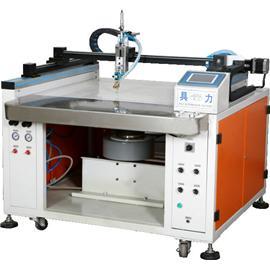 JL-T8050 數控涂膠機,涂膠機系列