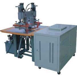JL-886 双头强力标准型高周波机