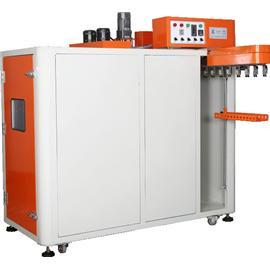 JL-K005C 自动旋转红外烤箱,烤箱系列