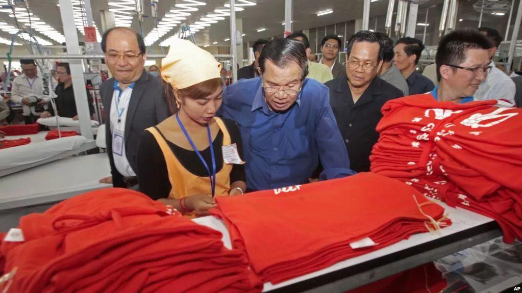 这里超过60%的鞋服厂都是中国人的,但这件事可能会有很大影响?