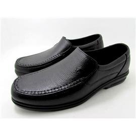 夏季时尚男雨鞋雨靴防水防滑低筒仿皮鞋厨房厨师专用父亲工作套鞋
