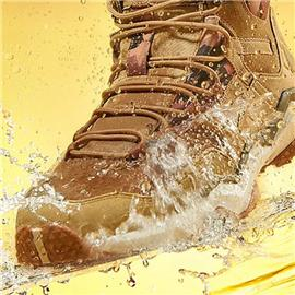Waterproof shoe interior material|Waterproof and breathable functional