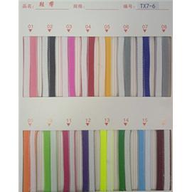 TX7-6鞋带厂家 各色鞋带,织带,松紧带,魔术带,粘扣带,厂家直销