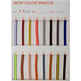 绳带(双面)-SD-001|硕艺鞋材织带
