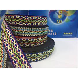 织带SY-10 民族风系列 | 织带,松紧带,粘扣带, 鞋带