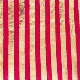 柏盛皮革 環保 1.2mm 牛皮 牛二層皮 條紋印花牛二層皮革