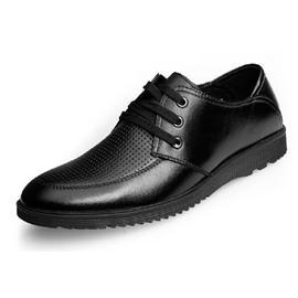 男鞋005  宏申  正装男士皮鞋