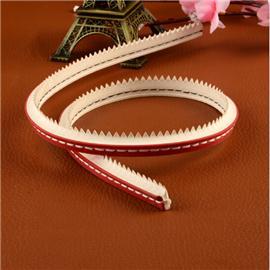 高档童鞋沿边花边橡胶沿条 橡胶制品定做 优质鞋材批发