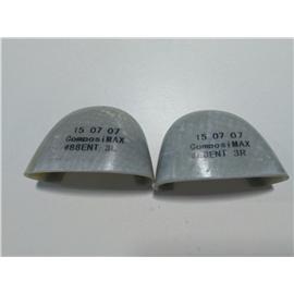 ComposiMAX 塑钢头 安全鞋头 工作鞋头 防护鞋头  抗压耐磨 防静电