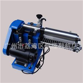 立洲LZ-180型调速强力上胶机/黄胶机/过胶机/皮革机械/制鞋机械