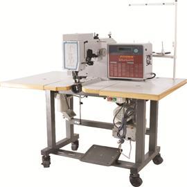 金悦来 YL-07-A 双针电脑花样粗线缝纫机 缝纫机 东莞厂家直销 质优价实