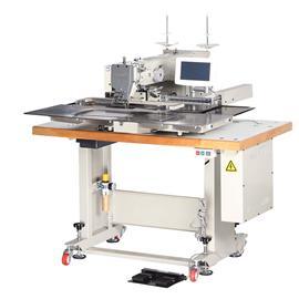 金悦来 JYL_G3020R  JYL-G4516R 自动化花样缝纫机 智能花样缝纫机 缝制穿刺力强劲 质优价实