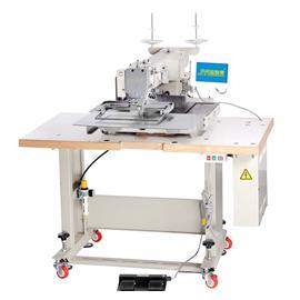 金悦来 JYL-G2516 智能花样缝纫机 电脑针车 有效防止跳针和断线 最新款缝纫机