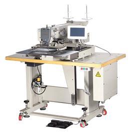 金悦来 JYL-G2516R自动化花样缝纫机 电脑针车 可操作难度大缝制工作 提高效益 提供保修一年
