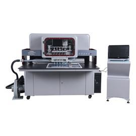 金悦来 JYL-A5-1 电脑全自动冲孔机(五个头) 冲孔机  厂家直销 质量好