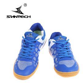 Suntech专利设计乒乓球鞋男鞋女鞋 儿童乒乓球鞋正品防滑耐磨