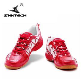 Suntech 羽毛球鞋男鞋女鞋 防滑耐磨减震透气羽毛球鞋正品