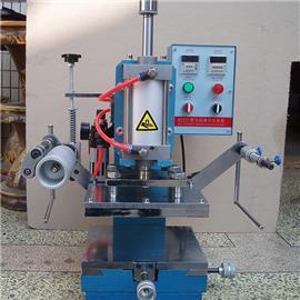 烫印压痕机机 恒丰  气动烫印压痕机