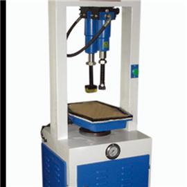 单缸液压压合机  恒丰 高速单缸液压压合机图片
