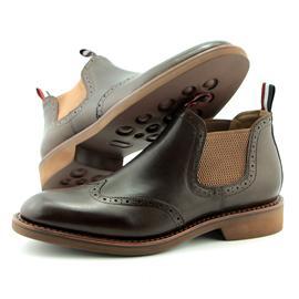 皮鞋SFD1819H-01