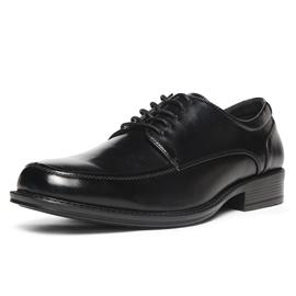 皮鞋-MB2001-Black