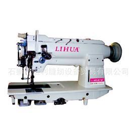 厂家供应 小型自动缝纫机 花样缝纫改装机 八字花机 LH-828