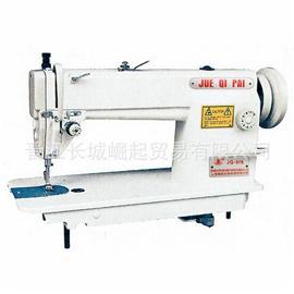 热熔胶大王【长城崛起】CCJQ--978 高速单针本缝平车 针车