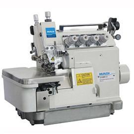 供应MAQI美机工业缝纫机超高速上下差动包缝机LS889T拷边机系列