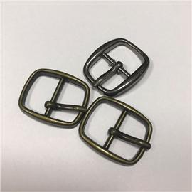 H系列现货供应五金鞋扣 方形日子扣 箱包五金配件 口子扣  五金线扣 规格齐全