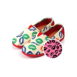 绒布-时尚女鞋面料 |烫金布 |仿皮绒五枚缎