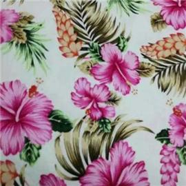 New product recommended fashion printing series Vamp.ltd home selling high quality lace fabric
