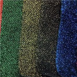 新品推荐 金丝布系列 鞋面布厂家直销高质量金丝布