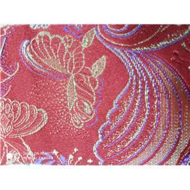 Xq919-166 Jacquard cloth | hot stamping adhesive tape | laika cloth
