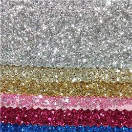 XQ818-44格力特面料 高品质 |蕾丝网布 |印花布