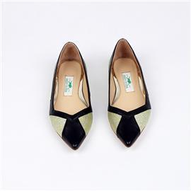时尚高跟鞋 绿蝈儿GG0012 宴会鞋