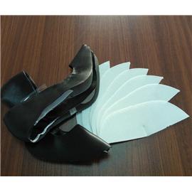 Junflex-05 热熔胶港宝前后港宝 前套 后套 君富鞋材 具有高回弹性、高硬度、高强度 厂家直销 欢迎订购
